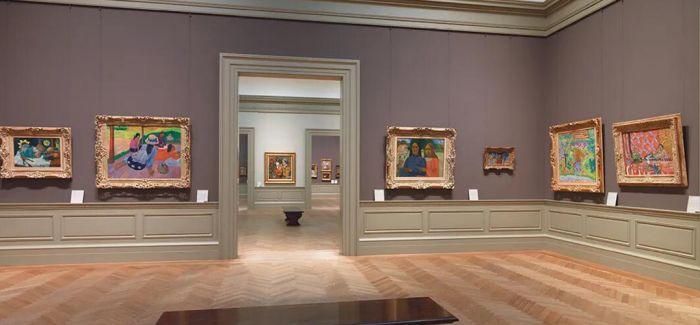 关于美术馆的当下与未来 他们如是说...