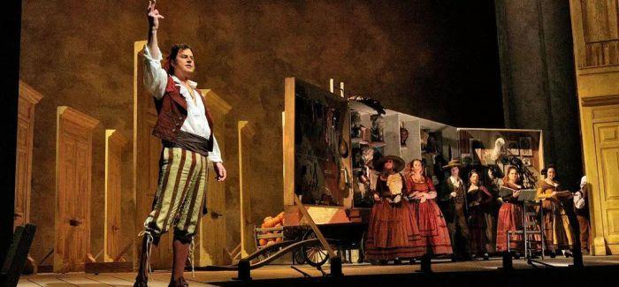 """歌剧舞台上的""""旋风""""——玛丽亚·卡拉斯"""