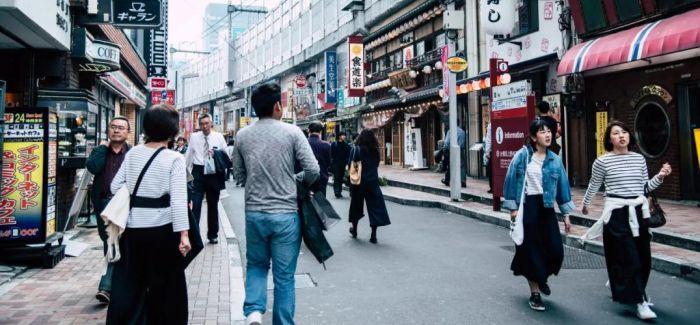 日本亟待解决外国留学生就业问题