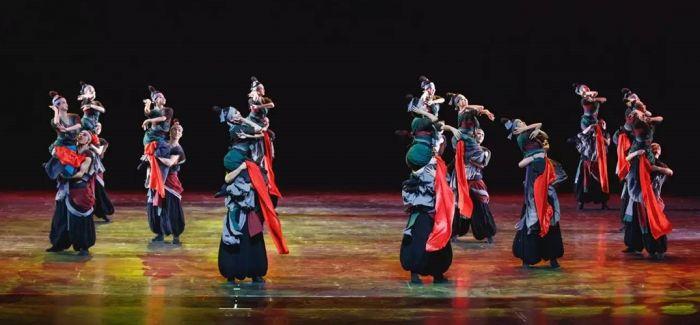 大型原创中国舞剧《长城》9月上演