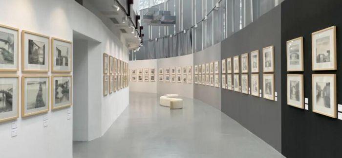 浅析杨明义艺术回顾展的空间设计