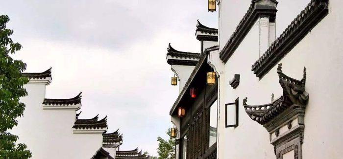 """江南 流动的古建筑""""博物馆"""""""