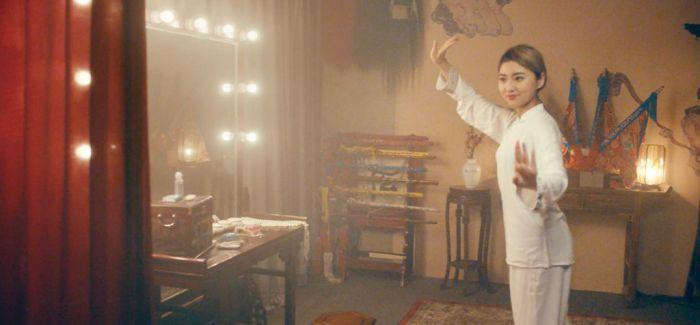 短视频与戏曲结盟 传统艺术焕发新活力