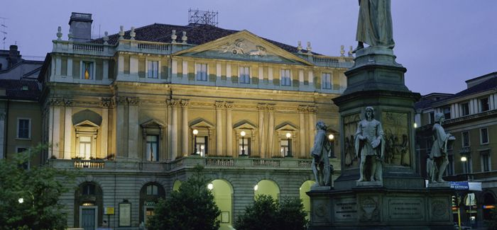 意大利米兰斯卡拉歌剧院在困境中如何面向未来