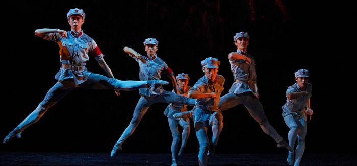 如何让红色舞剧浸润观众的心