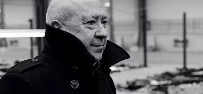 法国当代艺术家克里斯蒂安·波尔坦斯基去世