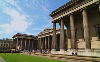 去伦敦 这些博物馆应该榜上有名