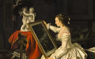 玛格丽特·热拉尔是如何成为自己的...