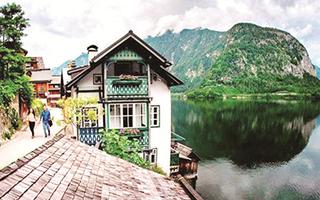 """号称""""文化之国""""的奥地利如何发展文化旅游"""