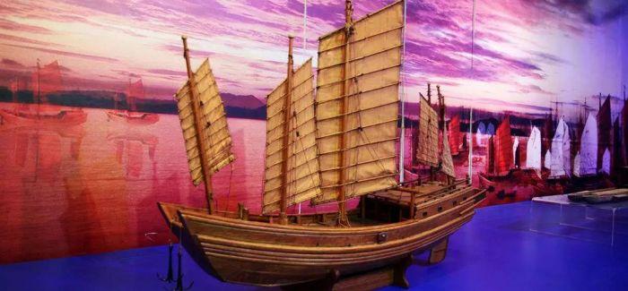 推动海丝遗产保护 构建文化遗产合作体系