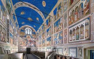 意大利绘画之都帕多瓦被列入世界遗产名录