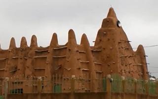 第44届世界遗产大会首个非洲项目产生!