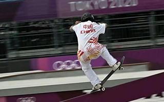 """东京奥运会闭幕 来看看历届奥运的""""时尚""""瞬间"""