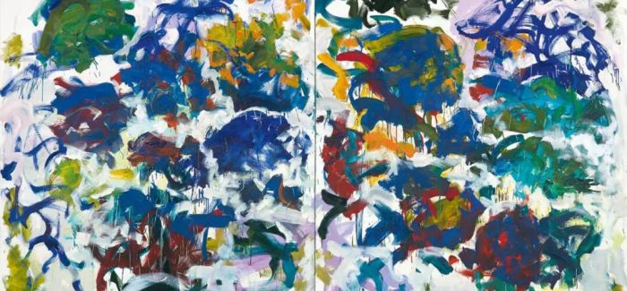 为什么艺术市场中的女性艺术家越来越被关注