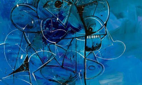 乔治·康多「图像殿堂」