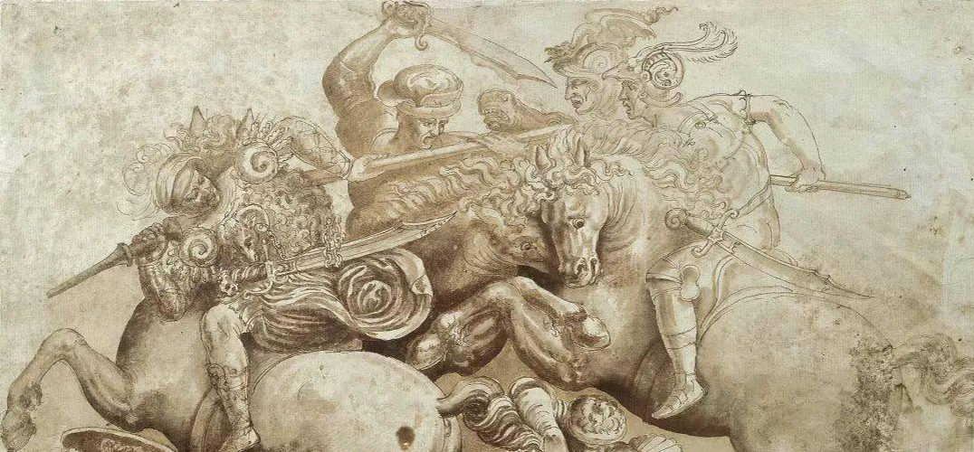 """大英博物馆与中国民营美术馆共同探索""""纸上绘画"""""""