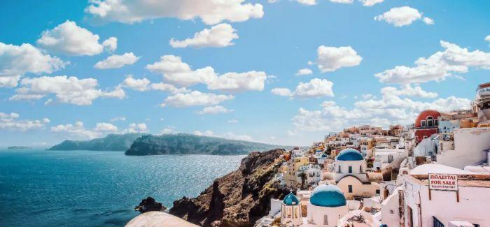疫苗接种是关键 希腊旅游复苏助推经济回暖