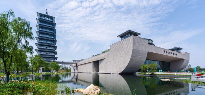 第三届大运河文化旅游博览会将在苏州举办