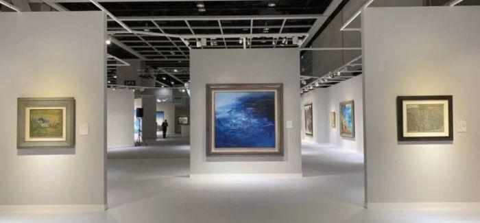 艺术经销商抗逆力:2021年度中期调查报告