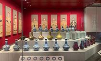 唐五代陶瓷是如何串连东西方文化交流的?