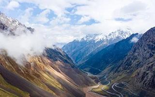 如果你想去新疆 现在就是最好的时候