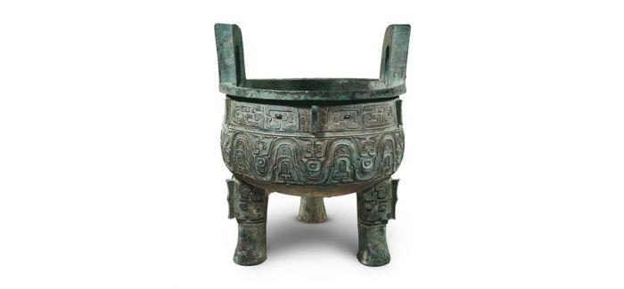 近40件商周时期青铜礼器亮相国家博物馆