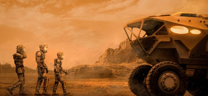 如何破局国产科幻电影与国外大片之间的差距?