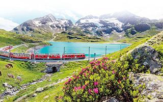 后疫情时代 瑞士旅游业复苏还要靠文化