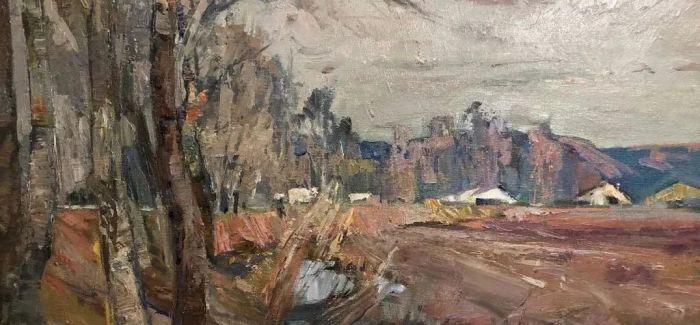 150幅俄罗斯艺术家作品在哈尔滨展出