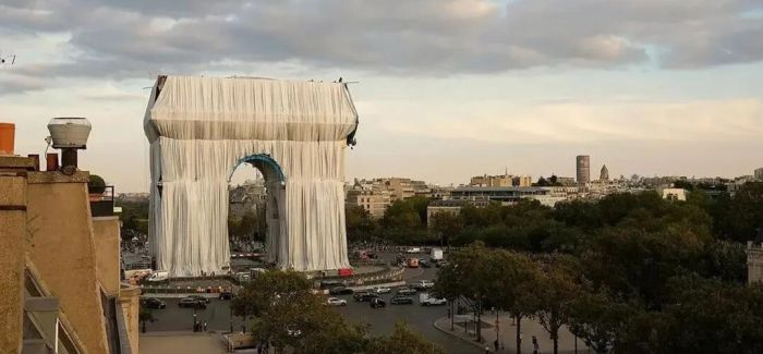 一场做了60年的梦 终于在巴黎凯旋归来