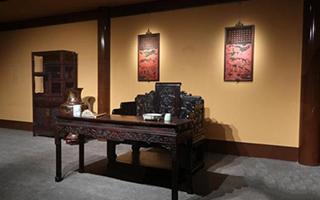 沈阳故宫博物院再现清代帝后生活空间