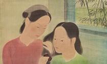 备受关注的越南艺术 了解下