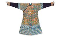 中国的袍服都有哪些门道?