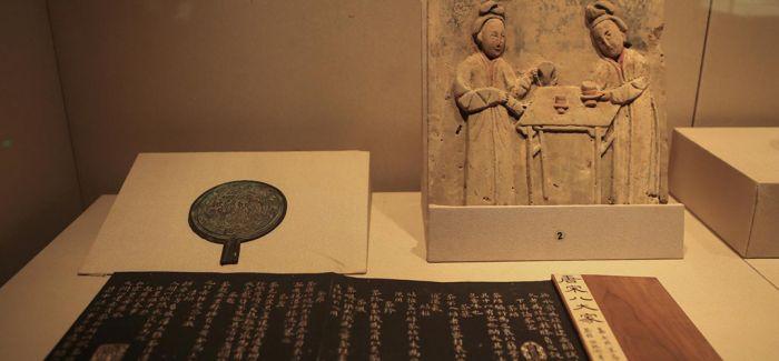 383件海上丝绸之路(中国段)文物广州展出