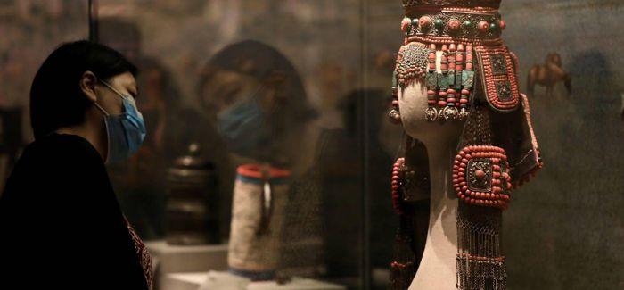 240余件内蒙古文物在国家博物馆展出