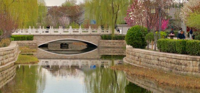 北京考古发掘成果丰硕 丰富运河文化内涵