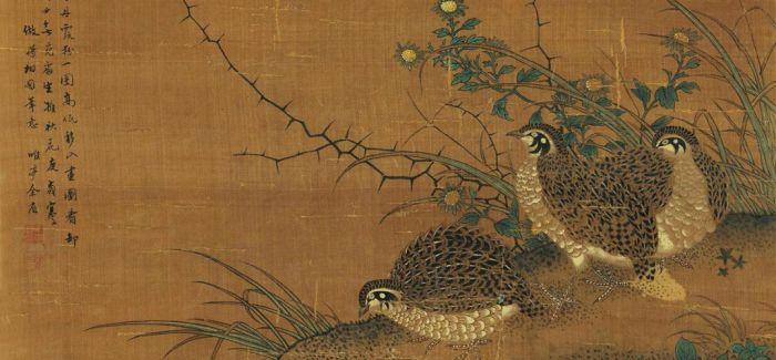 古代先贤哲思里的生物多样性保护之道