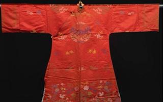 近百件汉族服饰非遗作品在沪展出