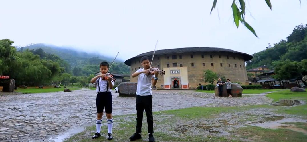 全球华人青少年国风艺术节