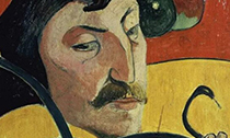 画家为什么都爱给自己画像?