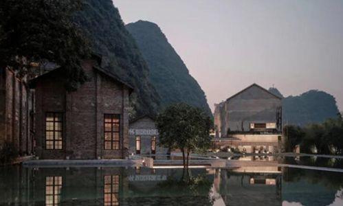 「中国近代建筑展」